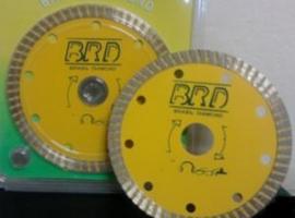 Disco Diamantado 110 mm Corte a Seco