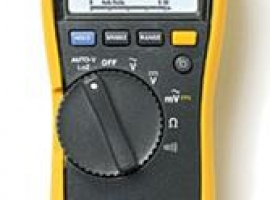 Multimetro Digital Fluke 114