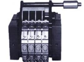 Numerador Automatico